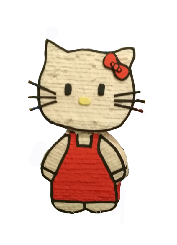 πινιάτα Hello Kitty