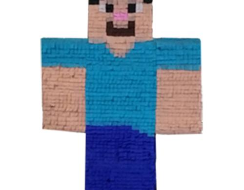 πινιάτα Minecraft