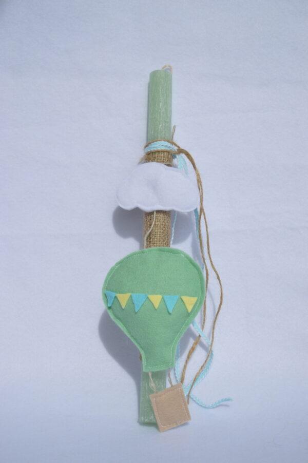 Λαμπάδα αερόστατο