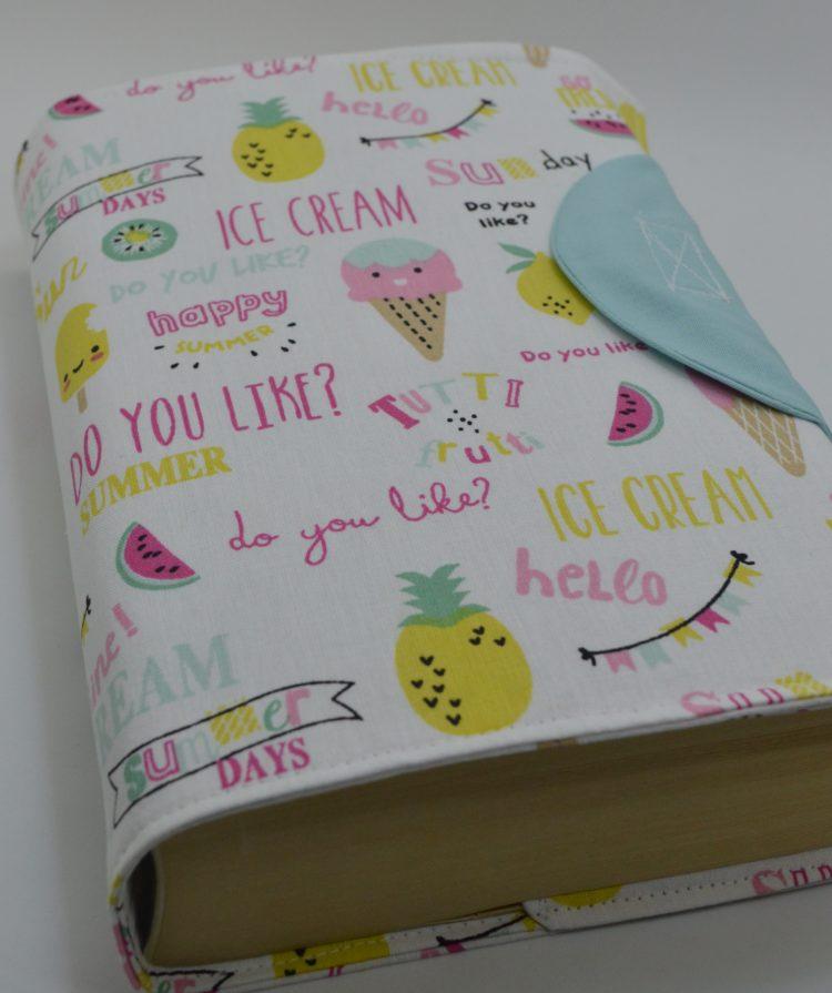 θήκη για μυθιστόρημα βιβλίο summer