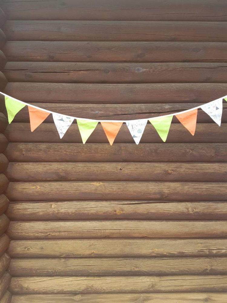 Boho Banners
