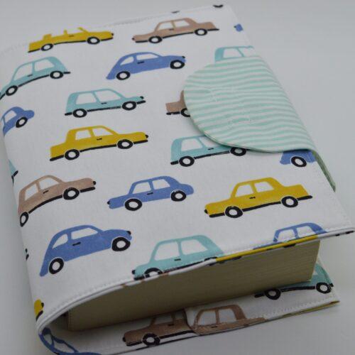 θήκη βιβλίου αυτοκίνητα ρετρό