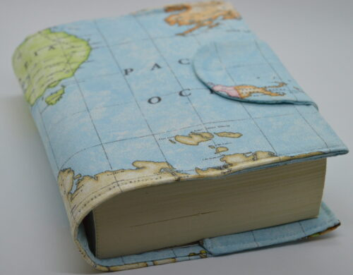 θήκη βιβλίου πολιτικός χάρτης