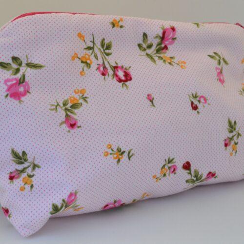 νεσεσερ ροζ φλοραλ