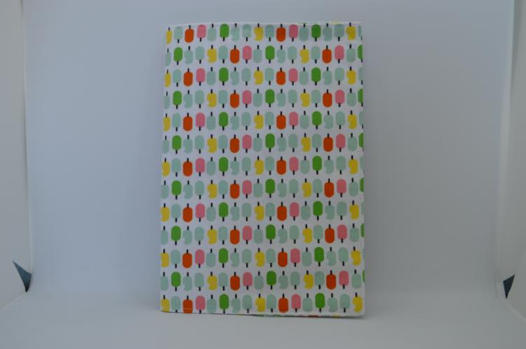 θήκη βιβλιαρίου υγείας παγωτάκια
