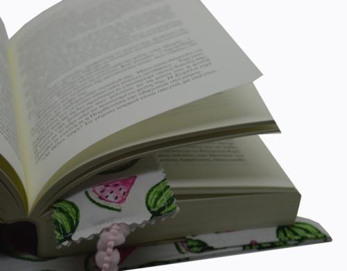 θήκη βιβλίου καρπουζάκια 1