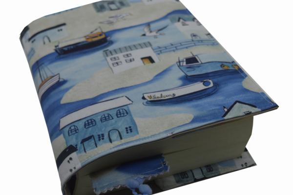 θήκη βιβλίου νορβηγικό τοπίο 3