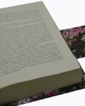 θήκη βιβλίου χακί φλόραλ 3