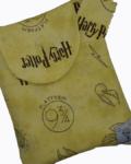 θήκη βιβλίου Harry Potter μπεζ 2