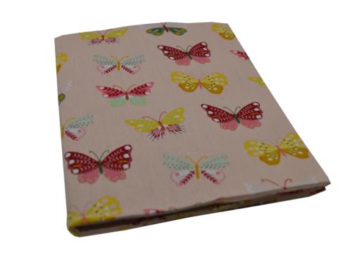 θήκη βιβλιαρίου πεταλούδες 3