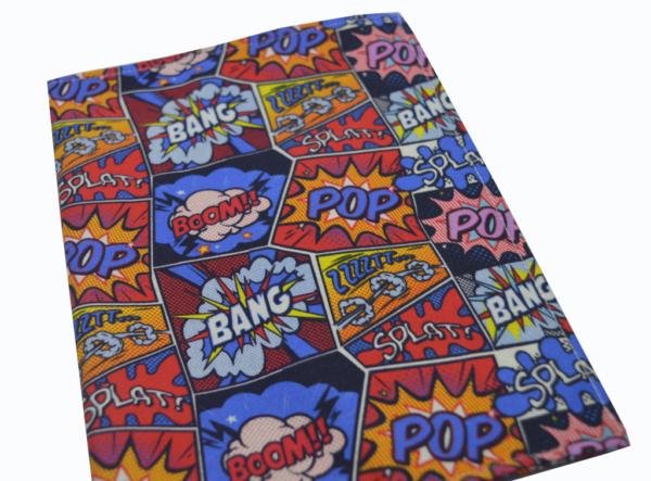 θήκη βιβλιαρίου υγείας boom bang pop 2