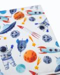 θήκη βιβλιαρίου υγείας space journey 2