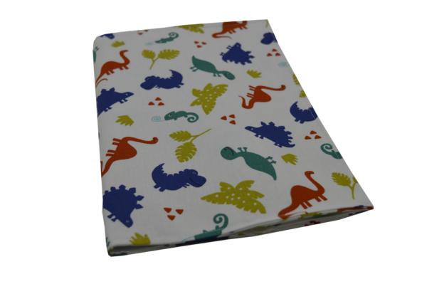 θήκη βιβλιαρίου χαρούμενα δεινοσυράκια 3