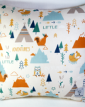 μαξιλάρι τετράγωνο little adventures 1a