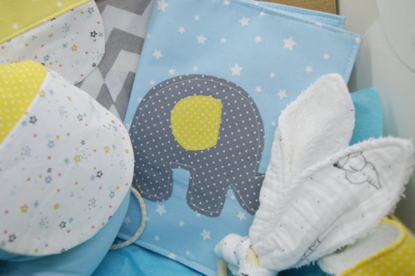 newborn baby boy giftset na.2 4