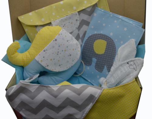 newborn baby boy giftset na.2
