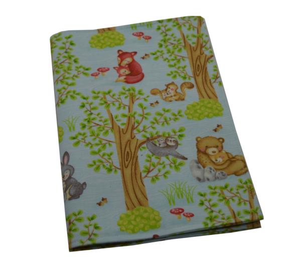 Θήκη βιβλιαρίου υγείας into the woods 1