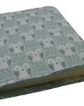 θήκη βιβλίου κουκουβάγιες 5