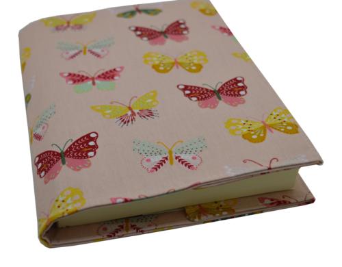 θήκη βιβλίου πεταλούδες 2