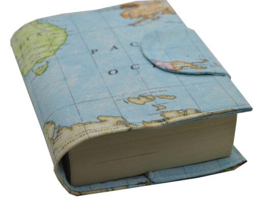 θήκη βιβλίου πολιτικός χάρτης 2
