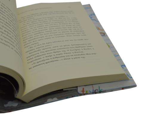 θήκη βιβλίου τετράδιο με ζωγραφιές