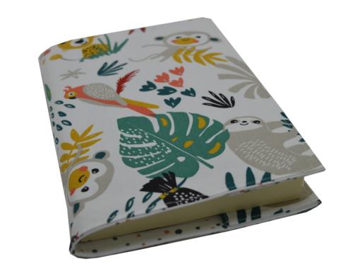 θήκη βιβλίου jungle birds
