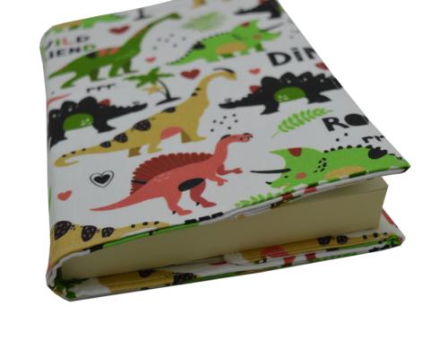 θήκη βιβλίου wild dino 3