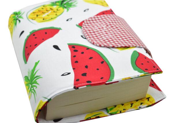 θήκη μυθιστόρημα καρπούζι