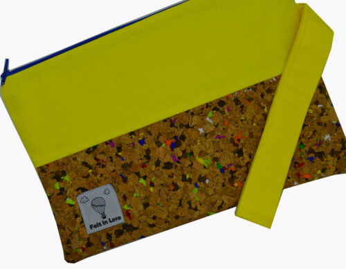 νεσεσερ με φελλό κίτρινο 3