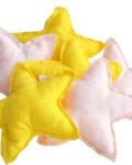 pink star bonbonier